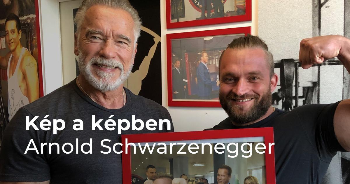 Danybuilding blog Arnold Schwarzenegger