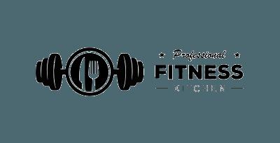 Professional Fitness Kitchen